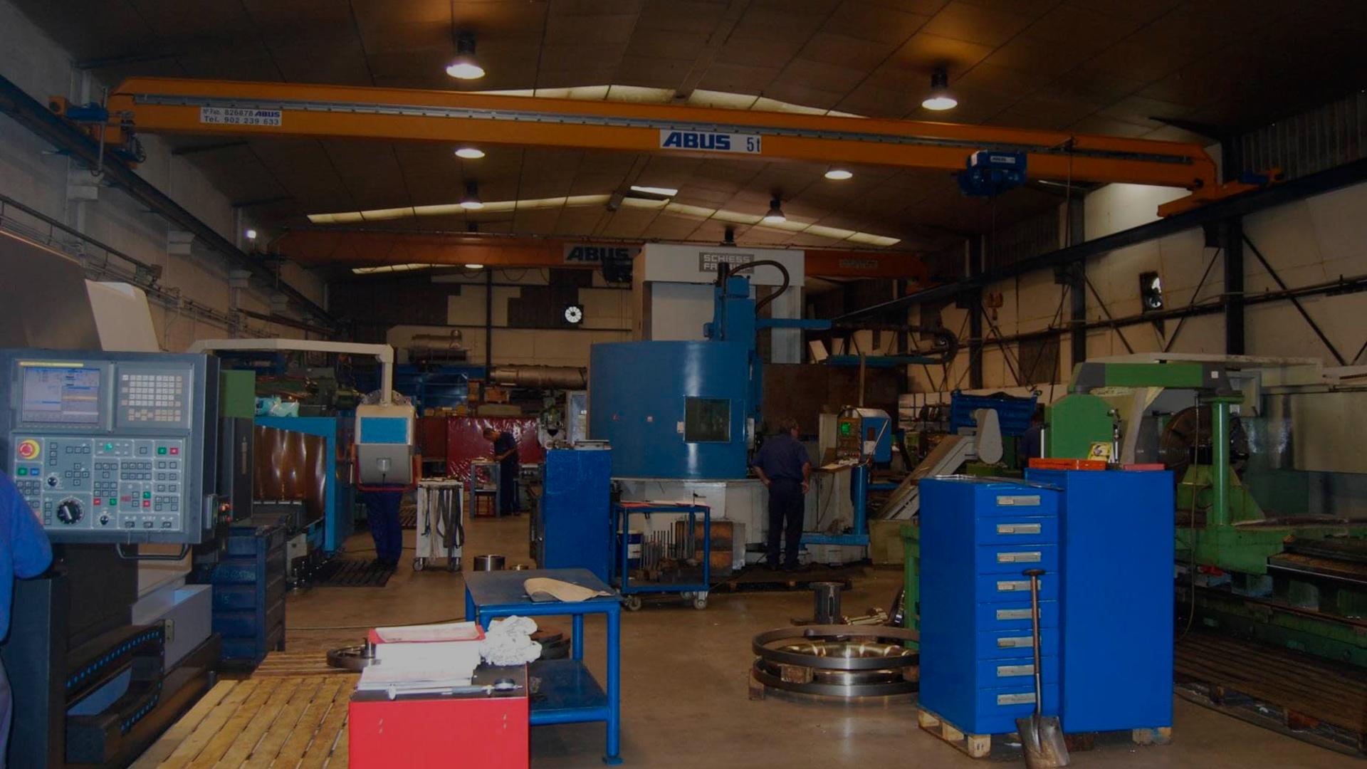 Adimec Técnicos e Instalaciones